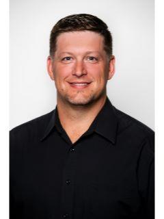 Gary Bergen of Team BMC