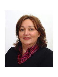 Renata Halpin from CENTURY 21 Pogo Realtors