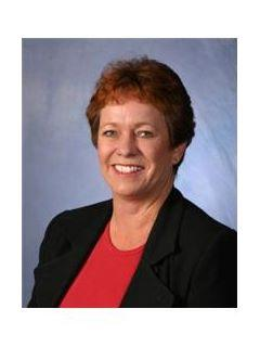 Terri Nelson of The Payne Group from CENTURY 21 Flagstaff Realty