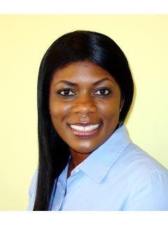 Elizabeth Asante Quaicoe from CENTURY 21 Pogo Realtors