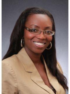 Tonya Morris profile photo