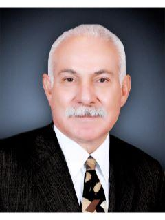 Larry Castruita of Marty Rodriguez Team profile photo