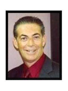 Thomas Pastore of Pastore Team from CENTURY 21 Gonsalves-Pastore Realty