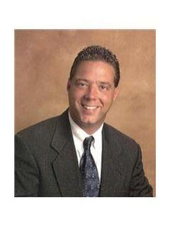 Keith Marsh from CENTURY 21 Action Realty