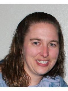 LeAnna Scott from CENTURY 21 Hellmann Stribling