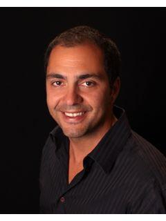 Omer Tamturk of Real Estate Alliance Team Photo