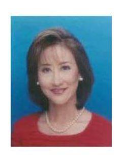 Cynthia Okawa from CENTURY 21 Paradise International