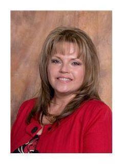 Debbie Walker from CENTURY 21 Associated Professionals, Inc.