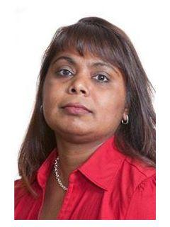 Ranie Rampersaud Photo