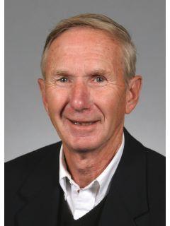 Frank Frye of The Frye Team from CENTURY 21 Frank Frye Real Estate