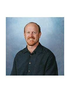 Timothy Williams from CENTURY 21 Flagstaff Realty