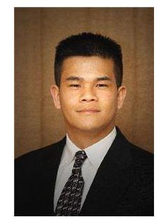 John Yao from CENTURY 21 Century Real Estate