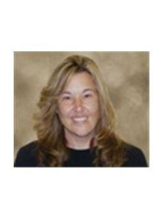 Lori Allred from CENTURY 21 Desert Estates Realty