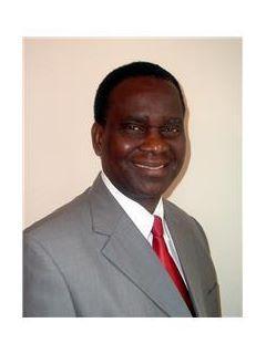 Samuel Nwachukwu from CENTURY 21 Pogo Realtors