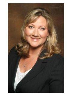 Cassandra Meyer from CENTURY 21 Adams & Barnes