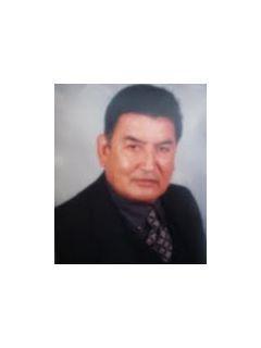 Sergio Flores from CENTURY 21 Adams & Barnes