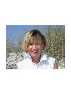 Claudette Chafe from CENTURY 21 Jim White & Associates