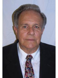 Mario Pendas from CENTURY 21 Jim White & Associates
