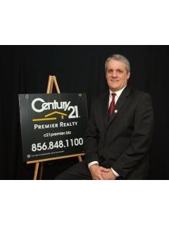 Paul Podgorski from CENTURY 21 Premier Realty