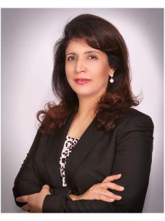 Shakila Rahman