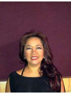 Vilma Herrera from CENTURY 21 Gentry Realtors