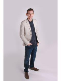 Conor Hammons of Living CDA Property Group Photo