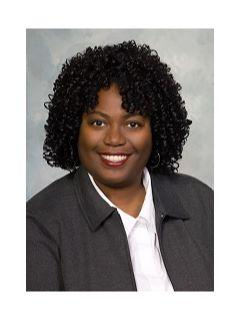 Shamellia Cooper from CENTURY 21 1st Choice Realty