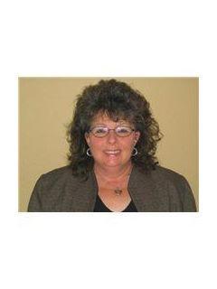 Susan Jackson of The Platinum Team Photo