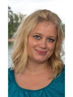 Danielle Edmonds from CENTURY 21 Lindsey & Pauley