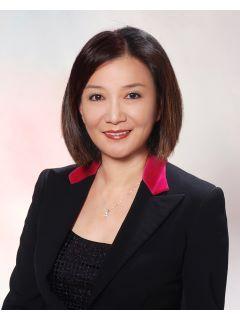 Kathy Wen