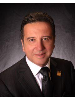 Orhan Tolu of Real Estate Alliance Team Photo
