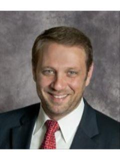 Scott Gibson of Gibson Group LLC Photo