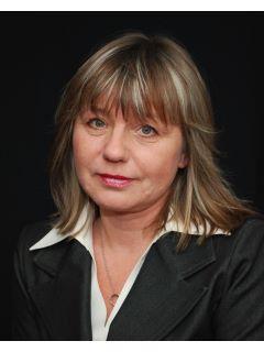 Sabina Ramotowski from CENTURY 21 Premier Realty