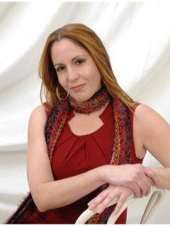 Carla Ortiz Photo