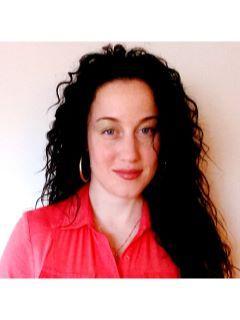 Lilia Carroll from CENTURY 21 Pogo Realtors