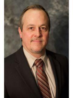 Kenneth Burrell profile photo