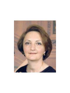 Elizabeth Nazarian from CENTURY 21 Mission