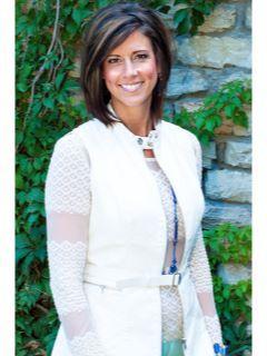 Bridget Olsen from CENTURY 21 Century Real Estate