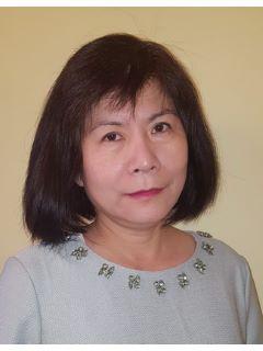 Carol Yang from CENTURY 21 Pogo Realtors