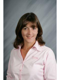 Charlene Miller of The Thelma Miller Team from CENTURY 21 Richard Berry & Associates, Inc.