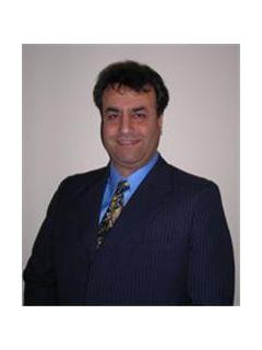 Massoud Hashempour from CENTURY 21 1st Choice Realty
