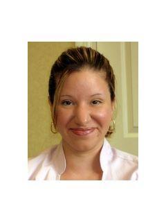 Cynthia Barzola from CENTURY 21 Gentry Realtors