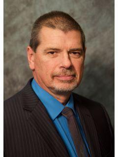 Ken Dickinson from CENTURY 21 Gavish Real Estate