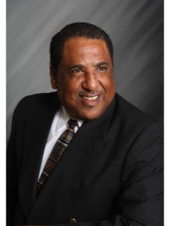 Walter King from CENTURY 21 Richard Berry & Associates, Inc.
