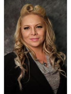 Brooke Blanke from CENTURY 21 Gavish Real Estate