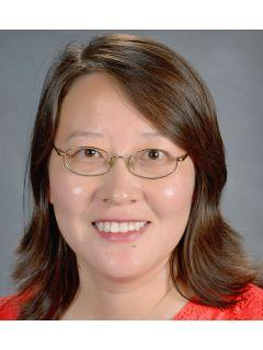 Jessica Zhao Photo