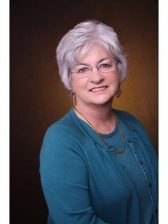 Betty McGee Photo