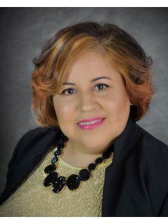 Juanita Rodriguez from CENTURY 21 Garlington & Associates