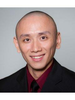 Kai Chan Photo