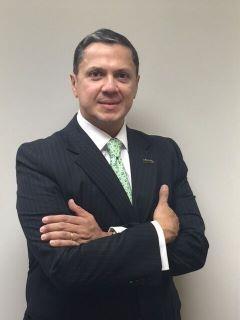 Gerardo Tamayo Photo